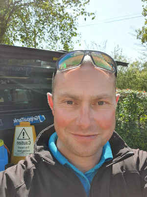 Simon Craemer Window Cleaning Chelmsford